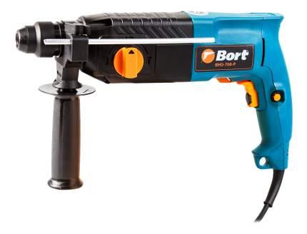 Сетевой перфоратор Bort BHD-700-P 91270696