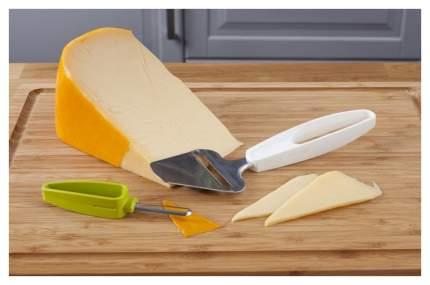 Слайсер для сыра с ножом для снятия корки TOMORROW'S KITCHEN