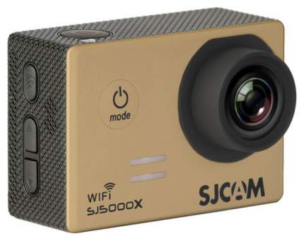 Экшн камера SJCAM SJ5000X Elite Gold