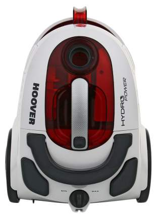 Пылесос Hoover Hydropower HYP1610 019 White/Red