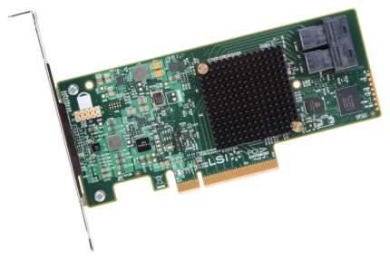 PCI-e RAID контроллер Intel RS3UC080