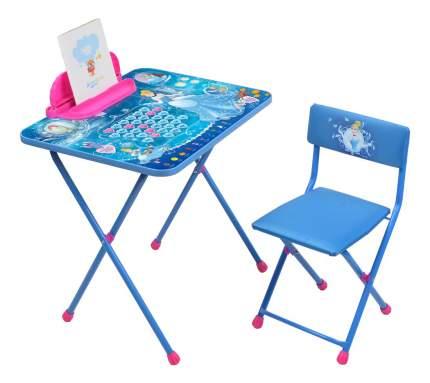 Комплект детской мебели Ника Золушка