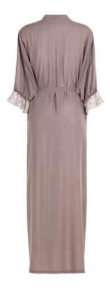 Халат Togas Кристина темно-розовый (XL)