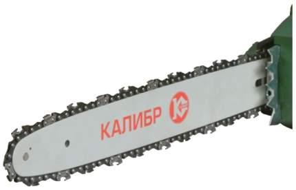Электрическая цепная пила Калибр ЭПЦ-1800/14 57635