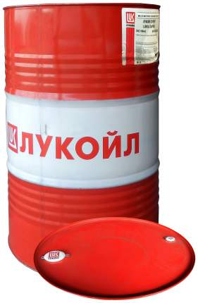 Моторное масло Lukoil Авангард Профессионал 10w-40 216,5л