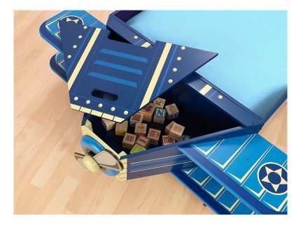 Кровать KidKraft Самолет