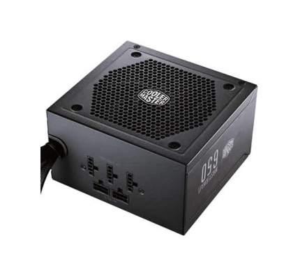 Блок питания компьютера Cooler Master MasterWatt MPX-6501-AMAAB-EU