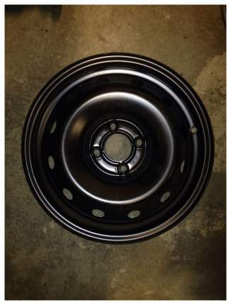 Колесные диски Mefro/Аккурайд R15 6J PCD4x100 ET50 D60.1 LD515001B