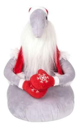 Мягкая игрушка Gulliver Ждун Дед Мороз 30 см