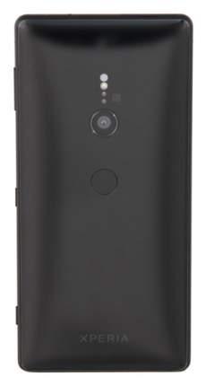 Смартфон Sony Xperia XZ2 DS 64Gb Liquid Black (H8266)