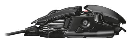 Игровая мышь Trust GXT 138 X-RAY Black (22089)
