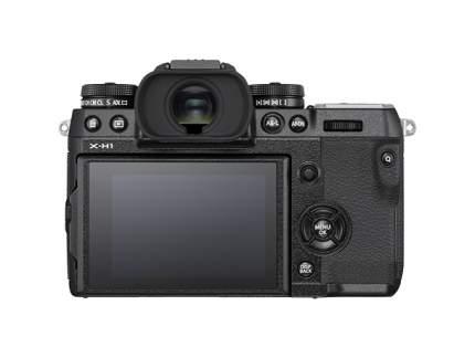 Фотоаппарат системный FUJIFILM X-H1 Black