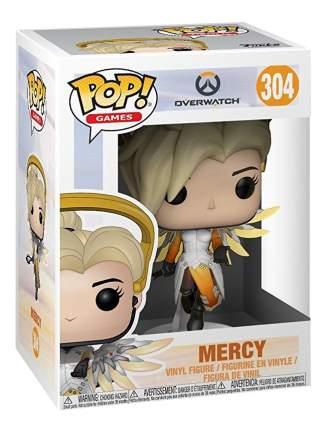 Фигурка Funko - POP! Games 304: Overwatch- Mercy