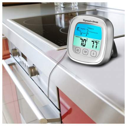 Термометр Zigmund & Shtain 250 °C