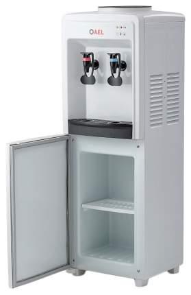 Кулер для воды AEL LK-AEL-718C белый