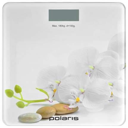 Весы напольные Polaris PWS 1871DG Белый