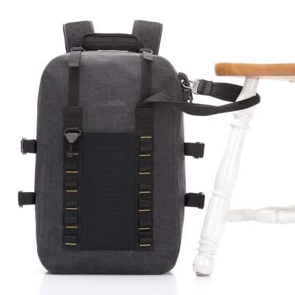 Рюкзак Pacsafe Dry серый 25 л