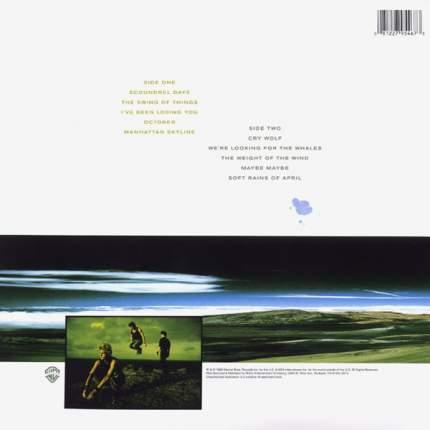 Виниловая пластинка A-HA SCOUNDREL DAYS (180 Gram)