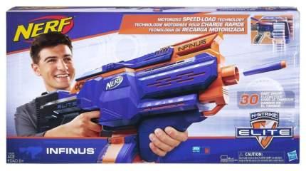 Бластер Hasbro Nerf Элит Инфинус E0438