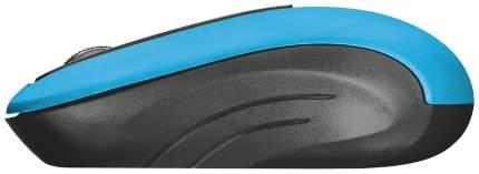Беспроводная мышь Trust Aera Blue/Black (22373)