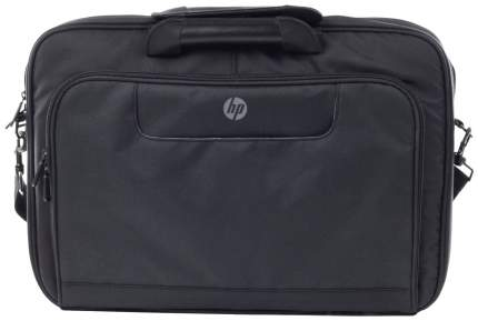 """Сумка для ноутбука 14"""" HP Value Topload черная"""