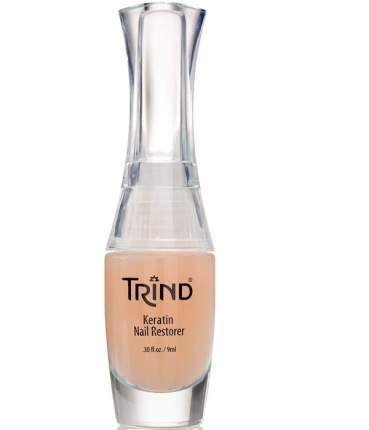Средство для ухода за ногтями Trind Keratin Nail Restorer 9 мл