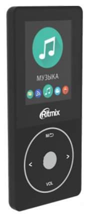 Портативный медиаплеер Ritmix RF-4650 8Gb Black