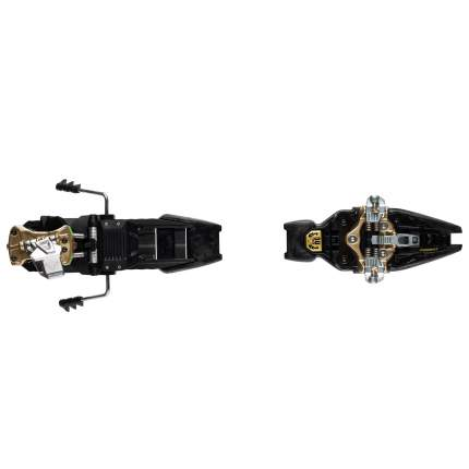 Горнолыжные крепления Dynafit TLT Radical FT 2 2016 черные, 120 мм