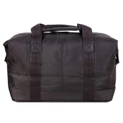 Дорожная сумка Davidts Master Mariner коричневая 37 x 22 x 23