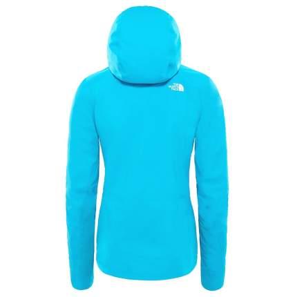 Спортивная куртка женская The North Face Impendor Shell, meridian blue, S