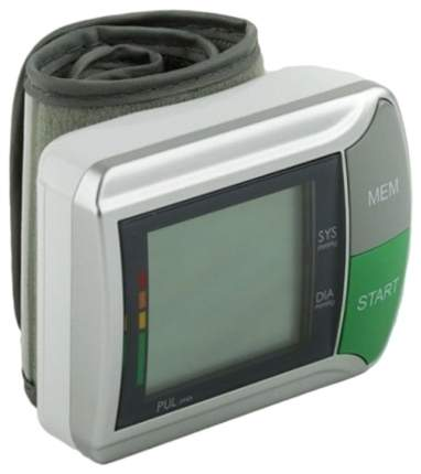 Тонометр Medisana MS-51067 HGN автоматический на запястье