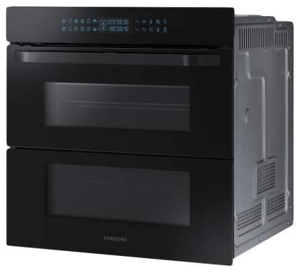 Встраиваемый электрический духовой шкаф Samsung NV75N7646RB/WT Black