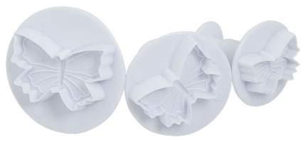 Форма для вырезания теста Bialetti ZDCACSTES6 Белый
