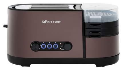 Тостер Kitfort КТ-2012-3