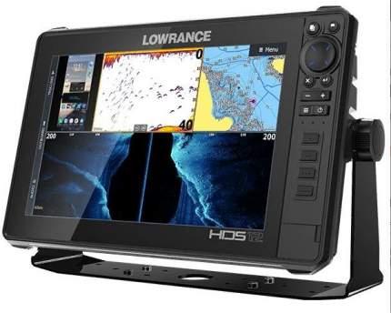 Эхолот Lowrance Hds-12 Live With Active Imaging 3-in-1 Row