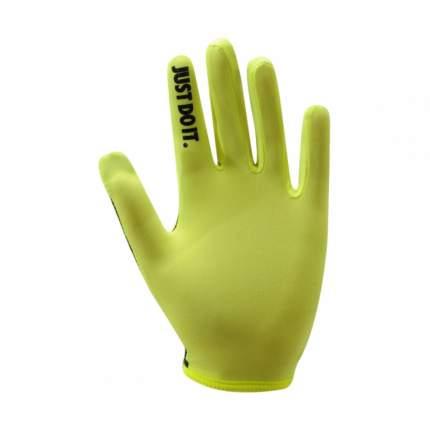 Перчатки для бега женские Nike Nike Rally Running Gloves L