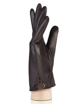 Перчатки мужские Labbra LB-0801 коричневые 9