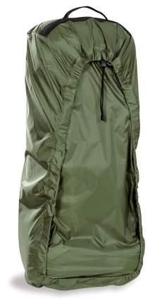 Накидка на рюкзак Luggage Cover L зеленая 35 л