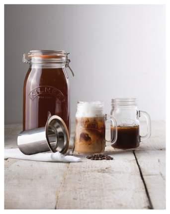 Набор для приготовления холодного кофе