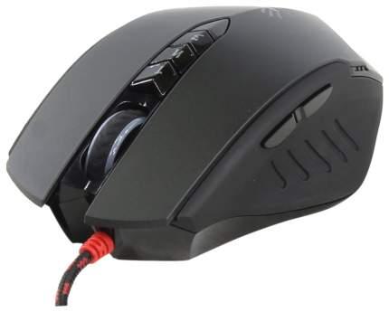 Проводная мышка A4Tech Bloody V8 Black