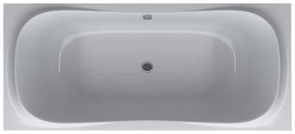 W30A-180-080W-A Sensation, ванна акриловая A0 180х80 см