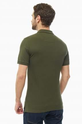 Футболка Поло мужская Calvin Klein Jeans J30J314538.LDD0 зеленая XL
