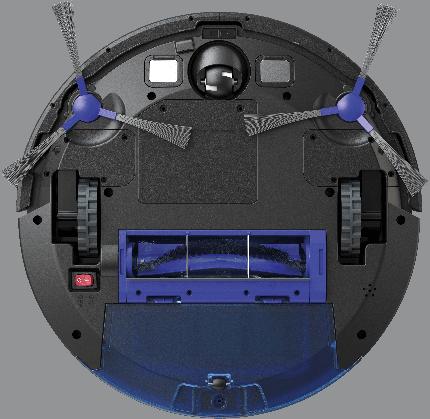 Робот-пылесос Anker Eufy RoboVac R450