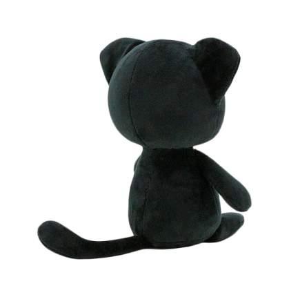 Мягкая игрушка « Чёрный котёнок», 20 см Orange