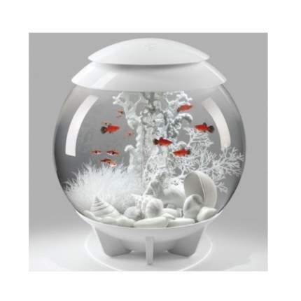 Декорация для аквариума biOrb Fan coral, коралл средний, белый, 29см