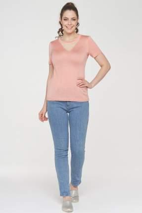 Джемпер женский VAY 191-4909 розовый 56 RU