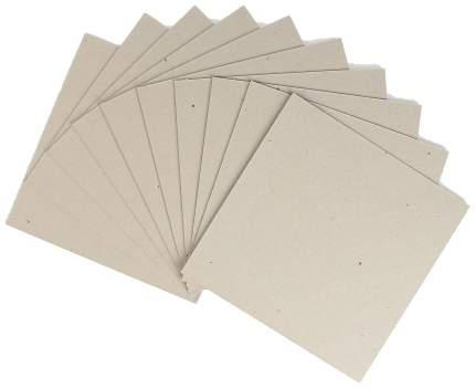 Набор переплетного картона для творчества Sima-land  (10 листов) 30х30 см
