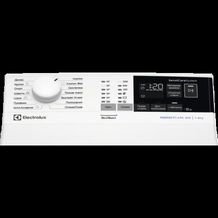 Стиральная машина Electrolux EW6T4R262