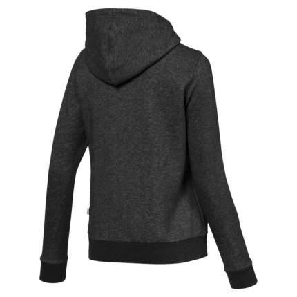 Женская толстовка Puma Essentials Fleece 85179707 серый S