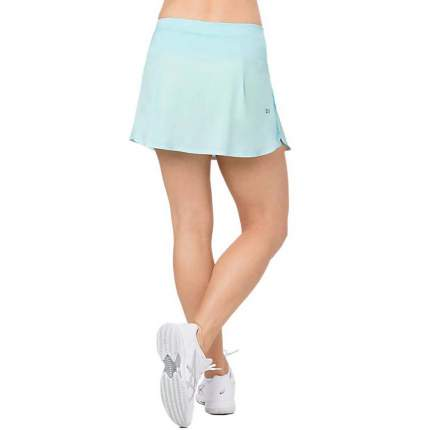 Спортивная юбка Asics Athlete, blue, L